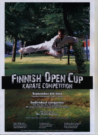 Finnish Open Cup